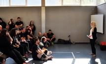 Stage Krav Maga Union – Domenica 10 Aprile 2016