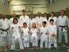 2° esame karate-Cintura Gialla