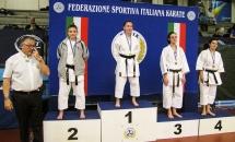 CAMPIONATO ITALIANO - MAGGIO 2017