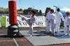 Foto 13. Dimostrazione Karate a Seregno 9 aprile 2011 /  Seihindo