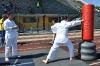 Foto 20. Dimostrazione Karate a Seregno 9 aprile 2011 /  Seihindo