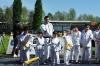 Foto 7. Dimostrazione Karate a Seregno 9 aprile 2011 /  Seihindo