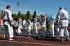 Foto 6. Dimostrazione Karate a Seregno 9 aprile 2011 /  Seihindo