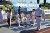 Foto 5. Dimostrazione KarateSeregno  a 9 aprile 2011 /  Seihindo