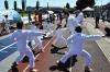 Foto 15. Dimostrazione Karate a Seregno 9 aprile 2011 /  Seihindo