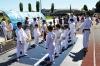 Foto 1. Dimostrazione Karate a Seregno 9 aprile 2011 /  Seihindo