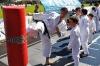 Foto 12. Dimostrazione Karate a Seregno 9 aprile 2011 /  Seihindo