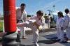 Foto 9. Dimostrazione Karate a Seregno 9 aprile 2011 /  Seihindo