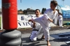 Foto 11. Dimostrazione Karate a Seregno 9 aprile 2011 /  Seihindo