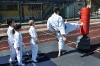 Foto 16. Dimostrazione Karate a Seregno 9 aprile 2011 /  Seihindo