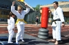 Foto 27. Dimostrazione Karate a Seregno 9 aprile 2011 /  Seihindo