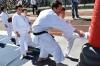 Foto 18. Dimostrazione Karate a Seregno 9 aprile 2011 /  Seihindo