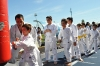 Foto 19. Dimostrazione Karate a Seregno 9 aprile 2011 /  Seihindo