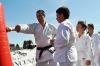 Foto 21. Dimostrazione Karate a Seregno 9 aprile 2011 /  Seihindo