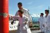 Foto 22. Dimostrazione Karate a Seregno 9 aprile 2011 /  Seihindo