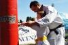 Foto 23. Dimostrazione Karate a Seregno 9 aprile 2011 /  Seihindo