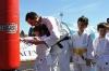 Foto 24. Dimostrazione Karate a Seregno 9 aprile 2011 /  Seihindo