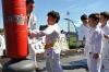 Foto 25. Dimostrazione Karate a Seregno 9 aprile 2011 /  Seihindo