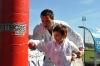 Foto 26. Dimostrazione Karate a Seregno 9 aprile 2011 /  Seihindo