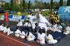 Foto 31. Dimostrazione Karate a Seregno 9 aprile 2011 /  Seihindo