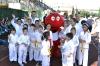 Foto 34. Dimostrazione Karate a Seregno 9 aprile 2011 /  Seihindo