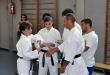 Esame di Karate - 9 Giugno, Seregno