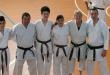 Esame di Karate - Cinture Nere - 25 Maggio 2014