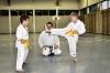 Foto 1 / Lezione  Karate / Giugno 2011