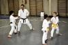 Foto 5 / Lezione  Karate / Giugno 2011