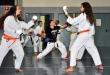 Foto 5 / Lezione  Karate / Novembre 2013