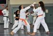 Foto 6 / Lezione  Karate / Novembre 2013