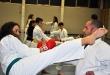 Foto 8 / Lezione  Karate / Novembre 2013