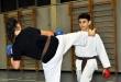 Foto 9 / Lezione  Karate / Novembre 2013
