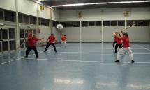 Lezione KENJUTSU - Dicembre 2015 - SEISHIN DO