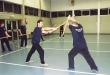Lezione Tai Chi Chuan / Ottobre 2014