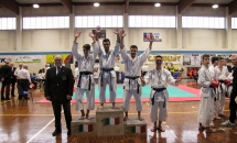 Campionato Regionale - Aprile 2017