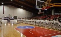 Stage Karate 14 Maggio 2017 a Castellanza