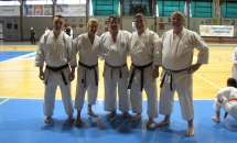 Stage Karate 5 Febbraio 2017 (2)