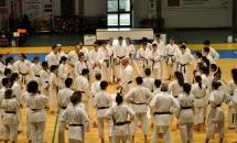 Stage Karate 5 Febbraio 2017 a Gorle
