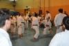 Stage Karate a Seregno 13 maggio 2012