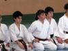 Stage Karate a Seregno 18 novembre 2012