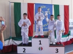 1° trofeo open di Bottanuco - 21 aprile 2013