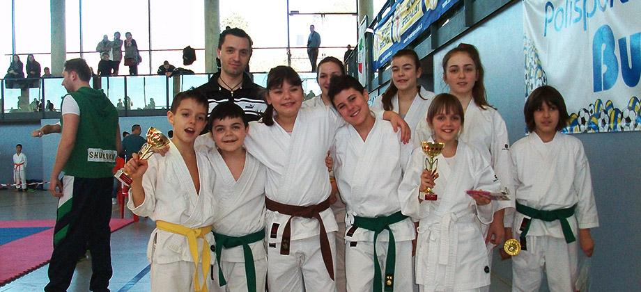 13 Trofeo Children a Bulciago