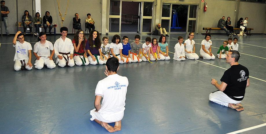 Lezione Karate-22-maggio-2014eregno