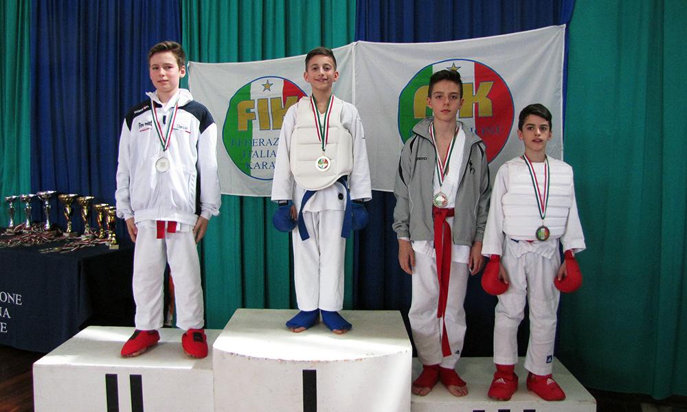 Campionato Regionale Lombardia 2016